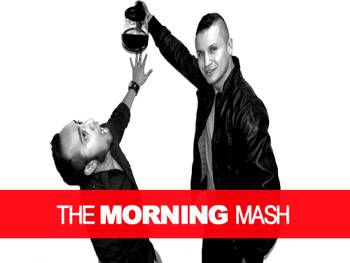 morningmash